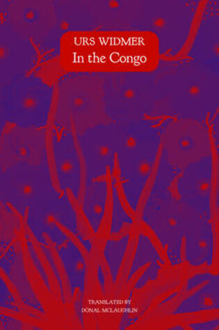 Cover of In the Congo