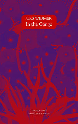 Book cover for In the Congo