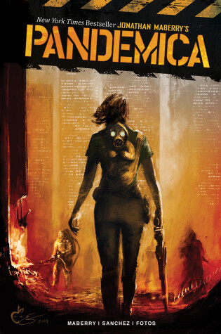 Cover of Pandemica