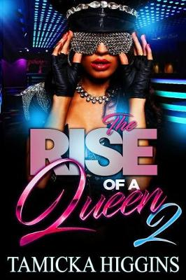 Cover of Rise Of A Queen 2