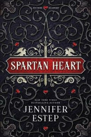 Cover of Spartan Heart