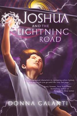 Cover of Joshua and the Lightning Road
