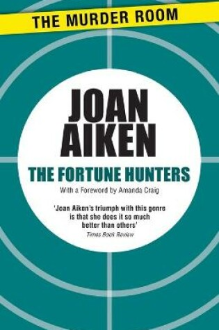 Cover of The Fortune Hunters