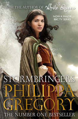 Cover of Stormbringers