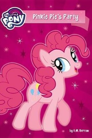 Cover of Pinkie Pie's Party