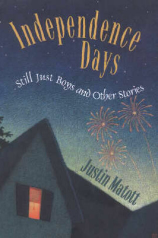 Cover of Independence Days