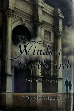 Cover of The Winds of Marble Arch and Other Stories