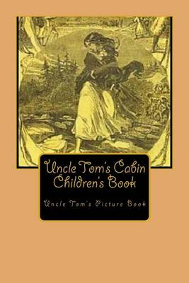 Cover of Uncle Tom's Cabin Children's Book