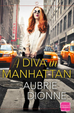 Cover of A Diva in Manhattan