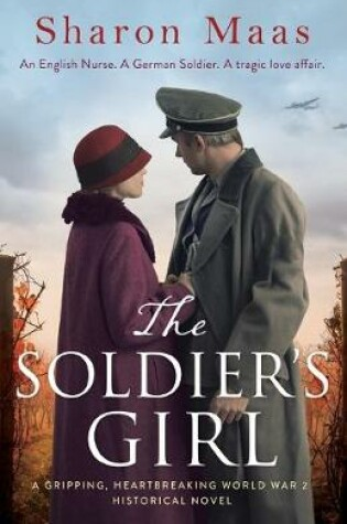 Cover of The Soldier's Girl