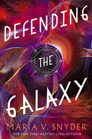 Cover of Defending the Galaxy