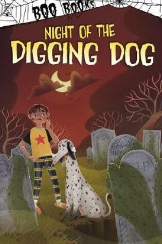 Cover of Night of the Digging Dog