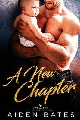 Cover of A New Chapter