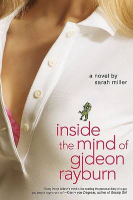 Cover of Inside the Mind of Gideon Rayburn