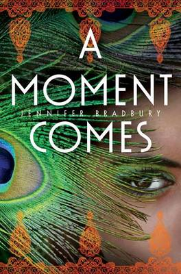 Cover of A Moment Comes