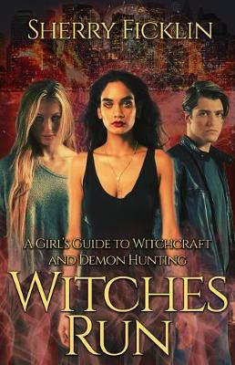 Cover of Witches Run