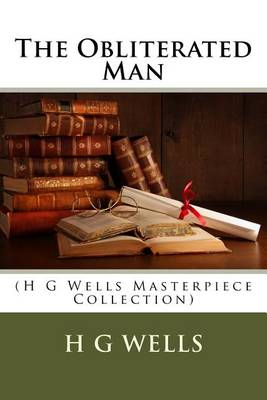 Cover of The Obliterated Man