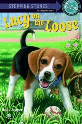 Cover of Rdread:Lucy on the Loose L3