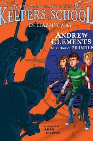 Cover of In Harm's Way