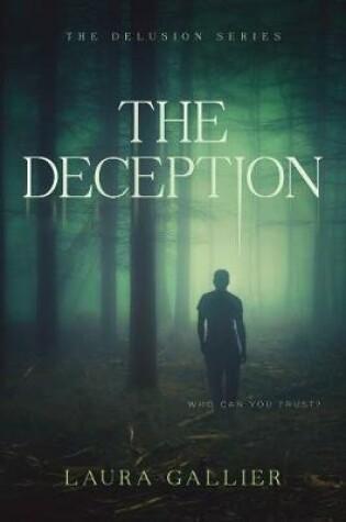 Cover of Deception, The