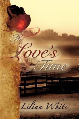 Cover of In Love's Time