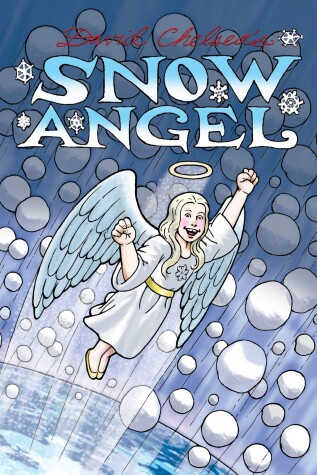 Cover of Snow Angel