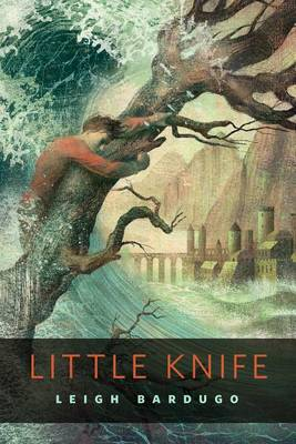 Cover of Little Knife