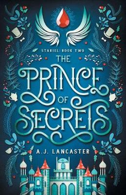 Cover of The Prince of Secrets