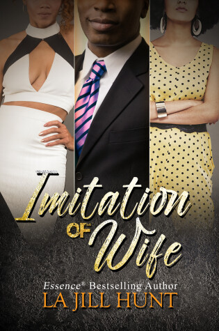 Cover of Imitation Of Wife