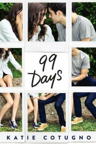 Cover of 99 Days