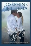 Book cover for Unlikely Hero