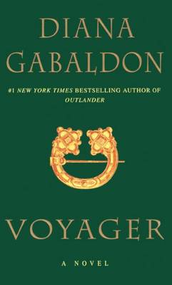 Cover of Voyager