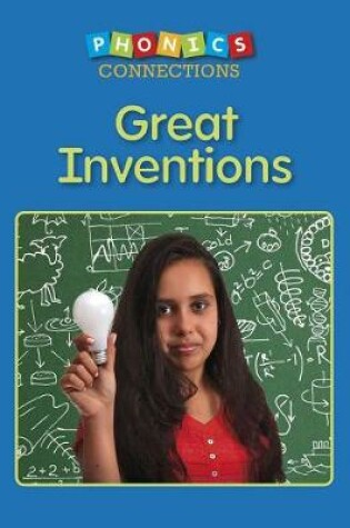Cover of Great Inventions