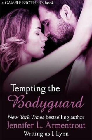 Cover of Tempting the Bodyguard