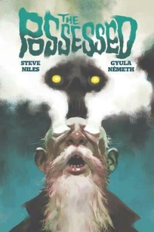 Cover of Possessed