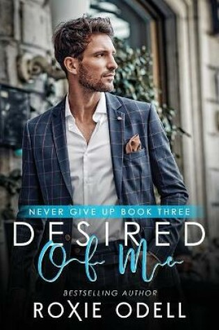 Cover of Desired of Me
