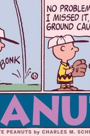 Cover of The Complete Peanuts 1977-1978 (vol. 14)