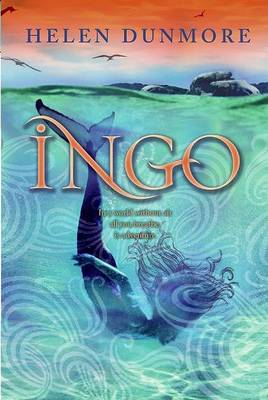 Cover of Ingo