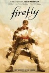 Book cover for Firefly: New Sheriff in the 'Verse Vol. 2