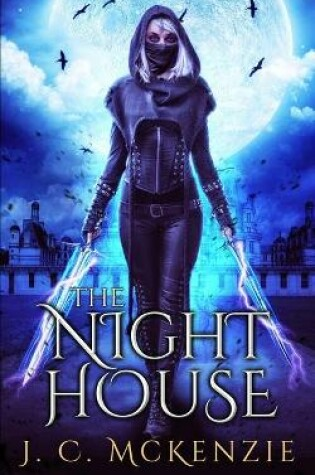 Cover of The Night House