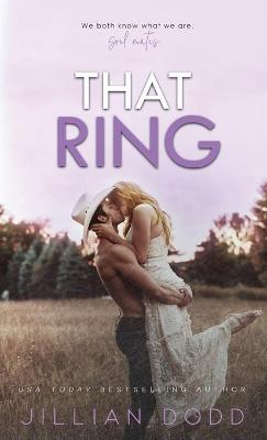 Cover of That Ring