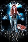 Book cover for Shadow Fox