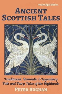 Cover of Ancient Scottish Tales (Unabridged)