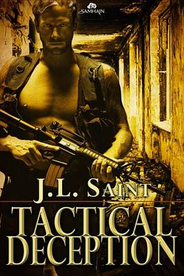 Cover of Tactical Deception