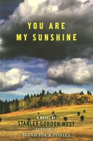 Cover of You Are My Sunshine