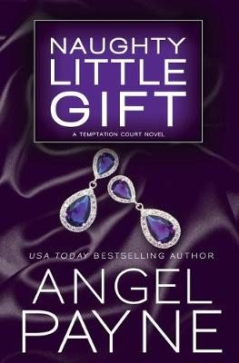 Book cover for Naughty Little Gift