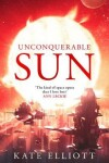 Book cover for Unconquerable Sun