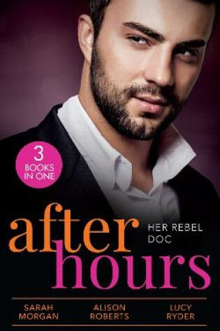 Cover of After Hours: Her Rebel Doc