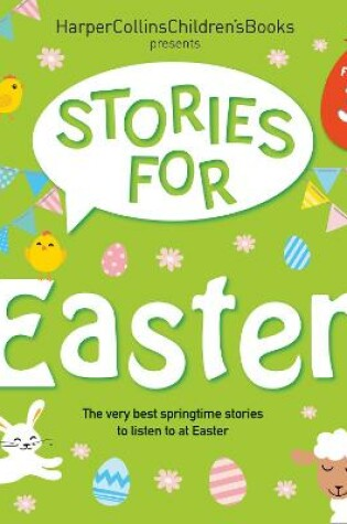 Cover of Stories for Easter