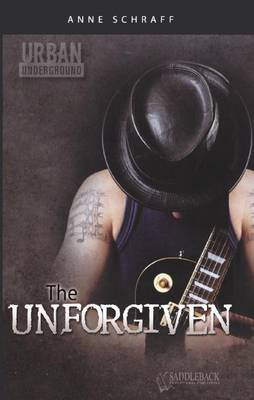 Cover of The Unforgiven
